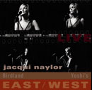 Jacqui Naylor - East / West